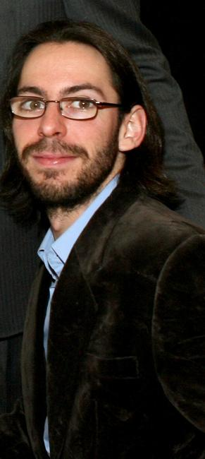 Martin Starr at the 8th Annual AFI Awards cocktail reception.