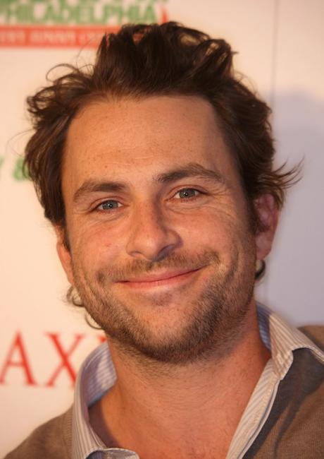 Charlie Day at the DVD release premiere party of