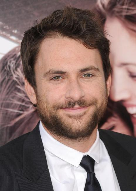 Charlie Day at the California premiere of