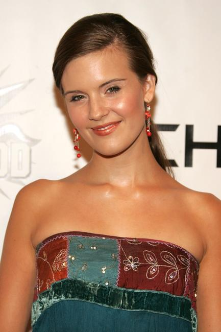 Maggie Grace at the 2nd Annual Hot In Hollywood event.