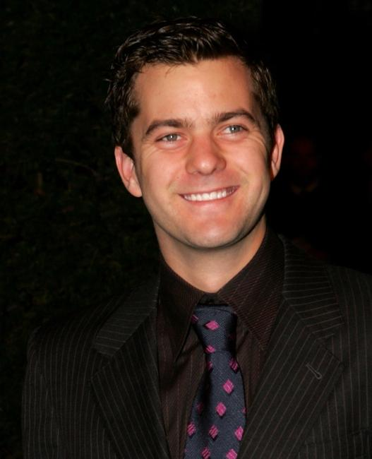 Joshua Jackson at the 14th Annual Environmental Media Awards.