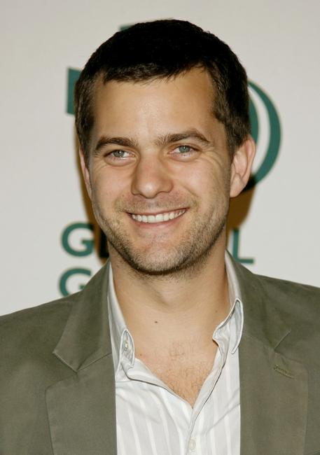 Joshua Jackson at the Global Green USA 3rd annual pre-Oscar party.