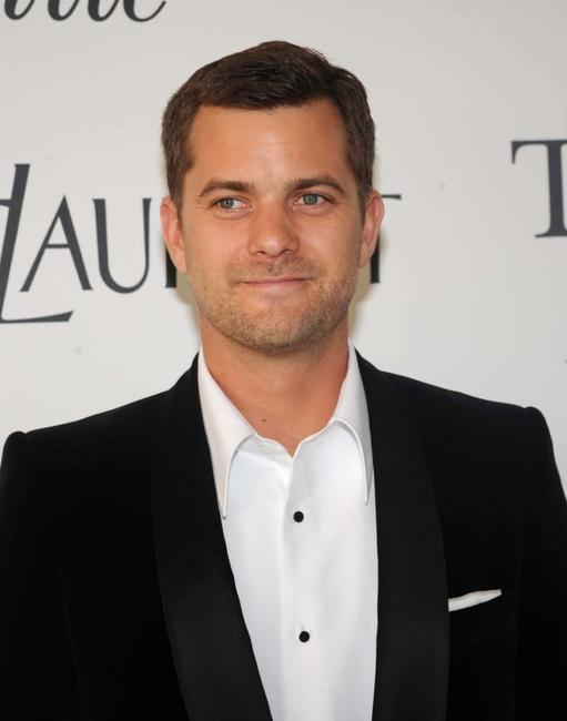 Joshua Jackson at the opening night of
