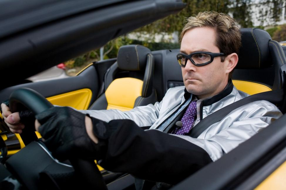 Thomas Lennon as Ned Gold in