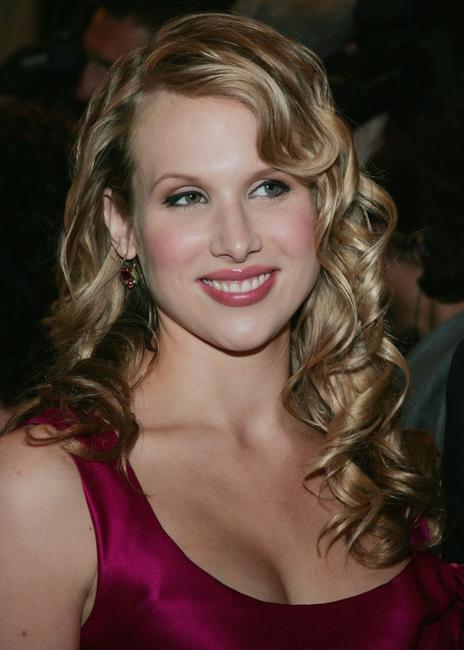 Lucy Punch at the opening night gala screening of