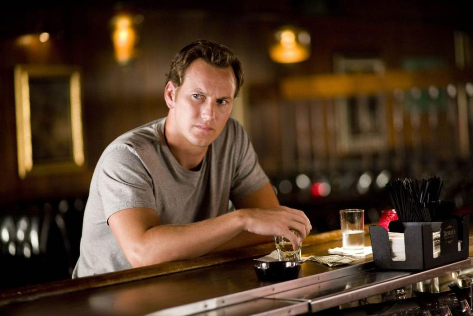 Patrick Wilson as Chris Mattson in