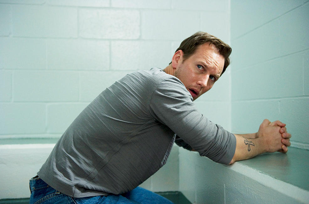 Patrick Wilson as Joe in