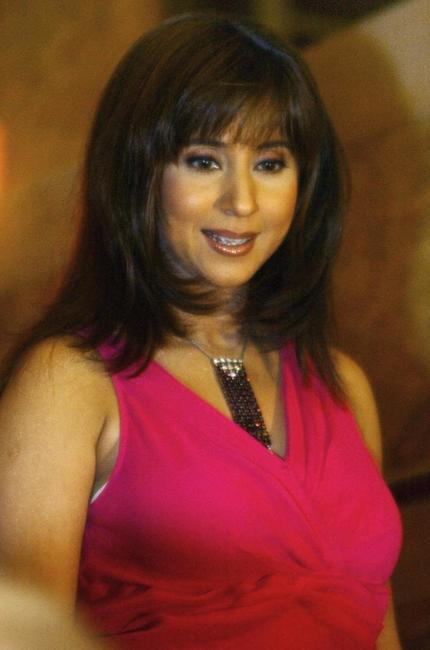 Urmila Matondkar at the Apsara Film Producers Guild Awards.