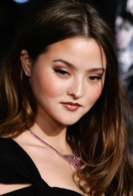 Devon Aoki at the