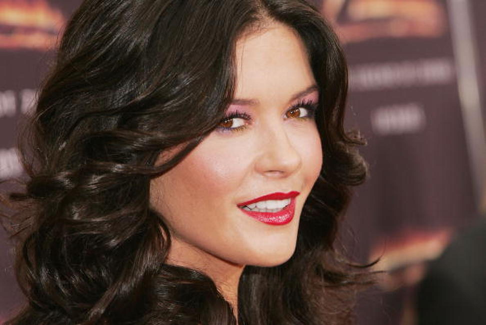 Catherine Zeta-Jones at