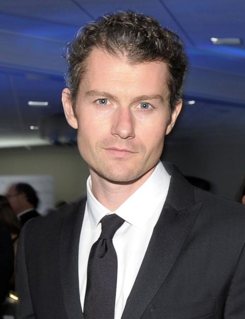 James Badge Dale at the Time/CNN/People/Fortune 2010 White House Correspondents' dinner pre-party.