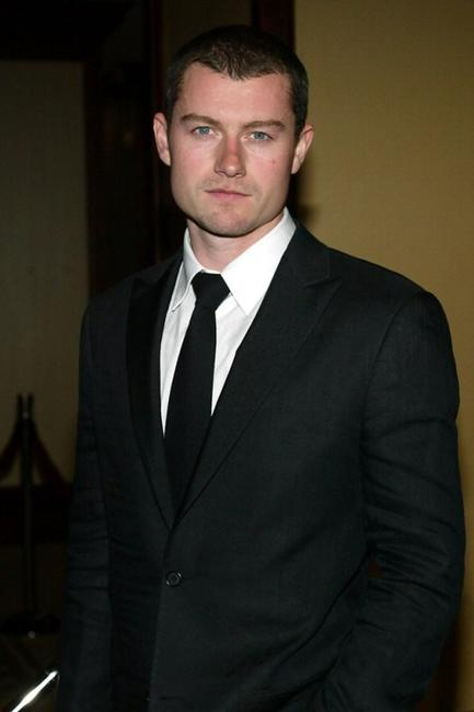 James Badge Dale at the 56th Annual DGA Awards.