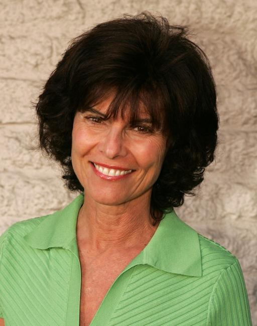 Adrienne Barbeau at the premiere of