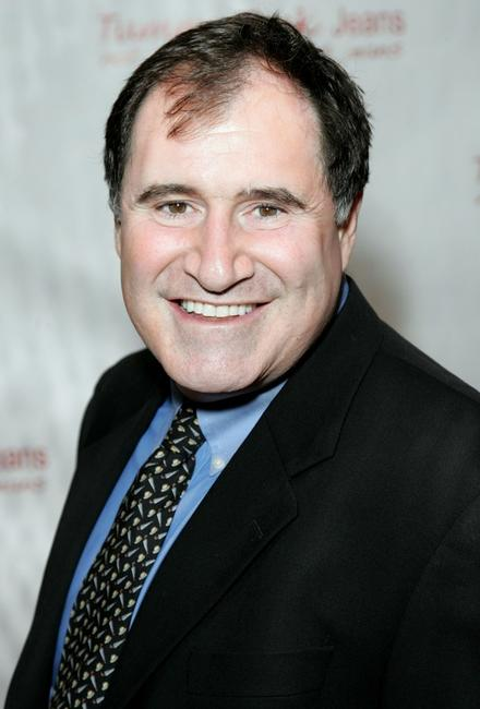 Richard Kind at the 18th Annual Night Of 100 Stars Gala.