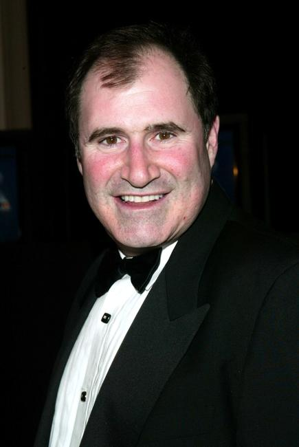 Richard Kind at the Museum of Television & Radio's Annual Honors Gala.