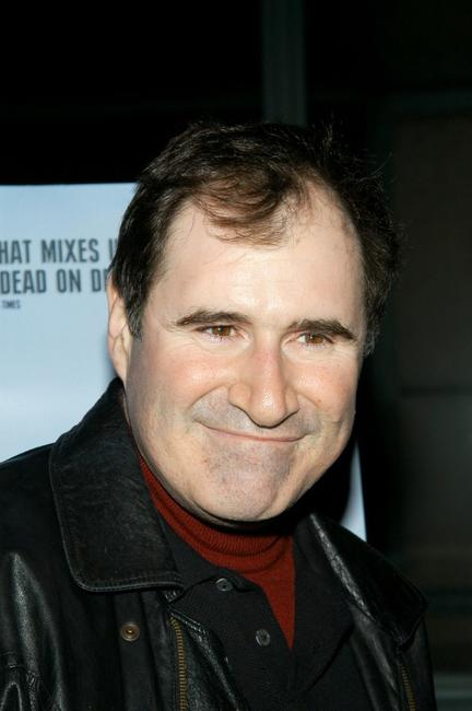 Richard Kind at the special screening of
