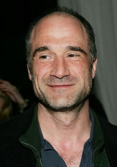 Elias Koteas at the screening after party of