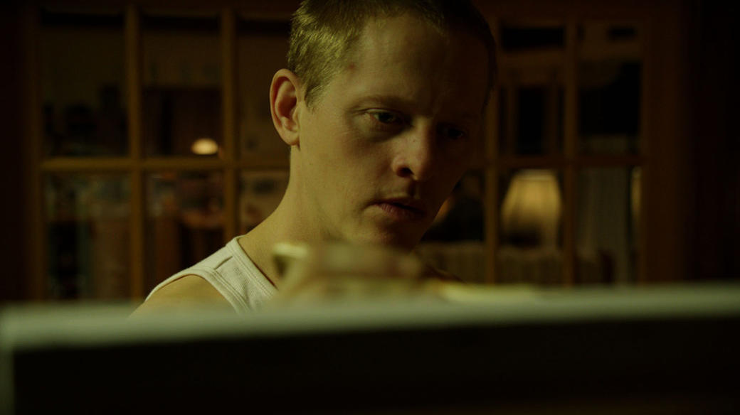 Thure Lindhardt in