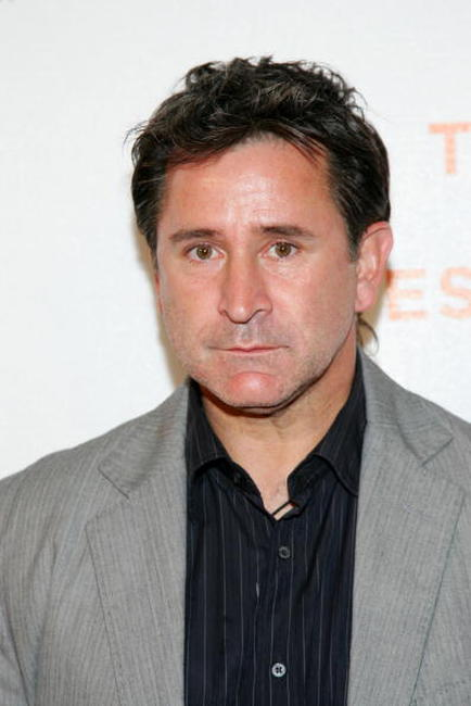 Anthony LaPaglia at the premiere of