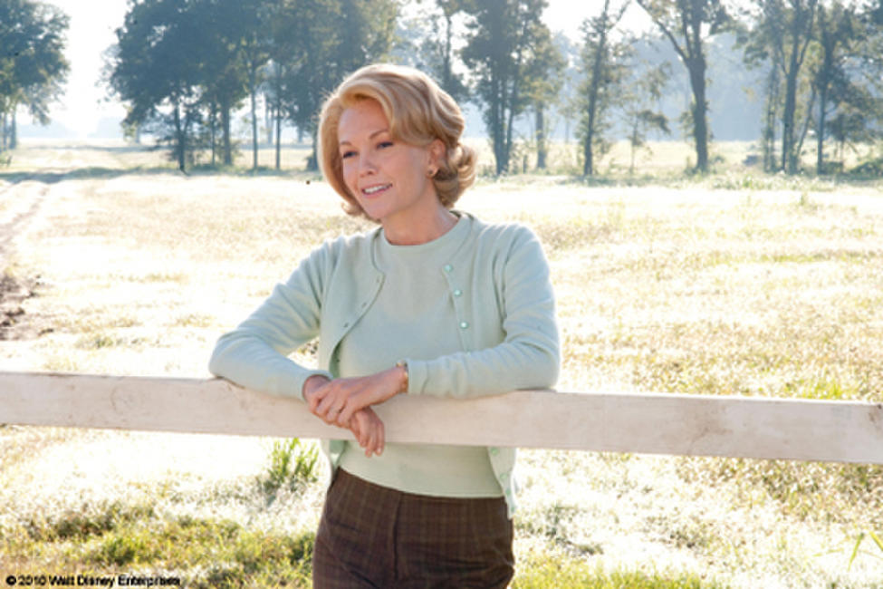 Diane Lane as Penny Chenery in