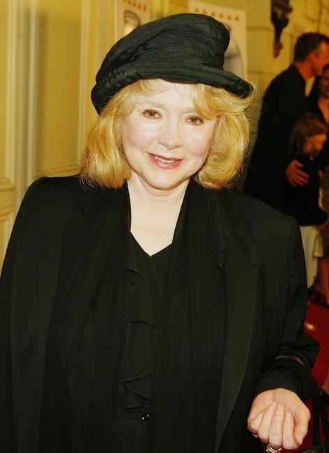Piper Laurie at the Los Angeles Premiere of '