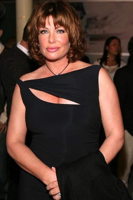 Kelly LeBrock at the Hollywood Film Festival premiere of