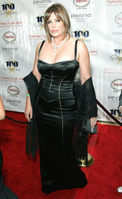 Kelly LeBrock at the 18th Annual Night Of 100 Stars Gala.