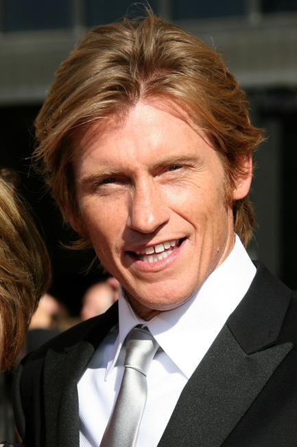 Denis Leary at the 59th Annual Primetime Emmy Awards.
