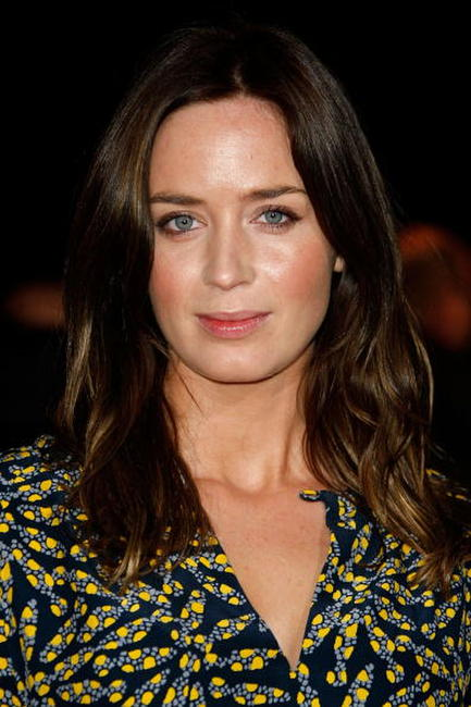 Emily Blunt at the 2008 AFI FEST Closing Night Gala Screening of