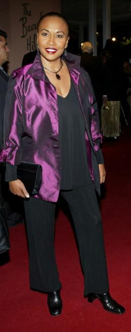 Jennifer Lewis at the Diversity Awards 10th Anniversary Celebration.