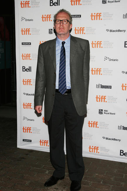 Tracy Letts at the Canada premiere of