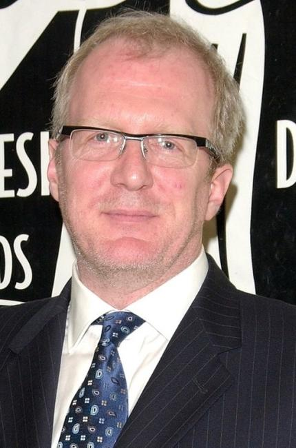 Tracy Letts at the 53rd Annual Drama Desk awards.