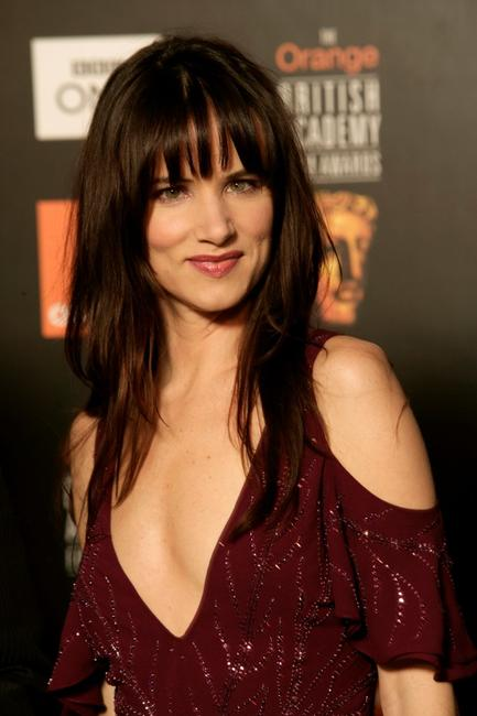 Juliette Lewis at the Orange British Academy Film Awards 2005.