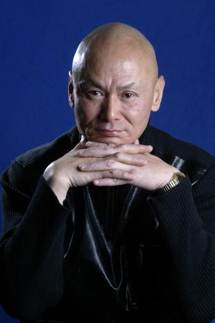 Gordon Liu at the screening of