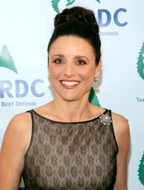 Julia Louis-Dreyfus at the 7th Annual