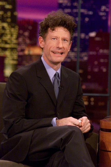 Lyle Lovett on