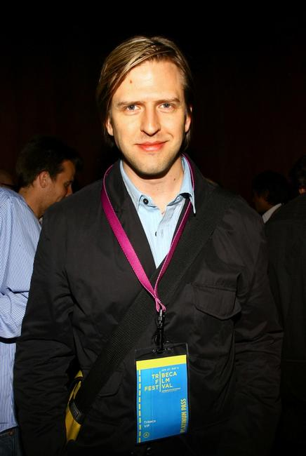 Jayce Bartok at the filmmaker/industry party during the 2007 Tribeca Film Festival.