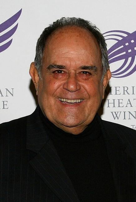 Laurence Luckinbill at the American Theatre Wing's Annual Spring Gala.