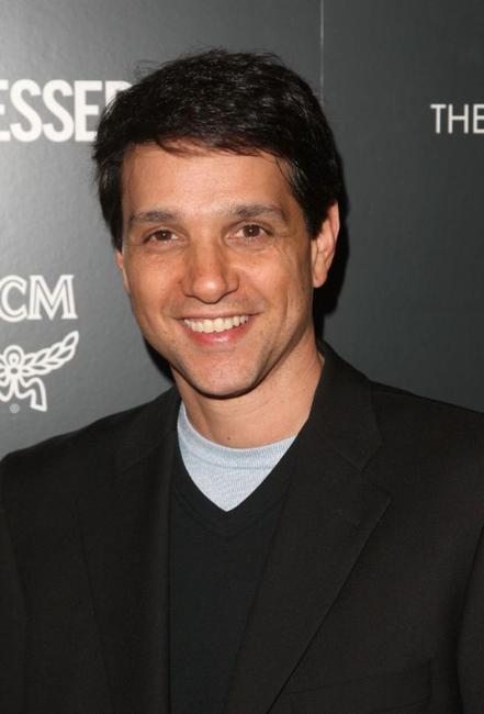 Ralph Macchio at the after party for the Cinema Society and MCM screening of