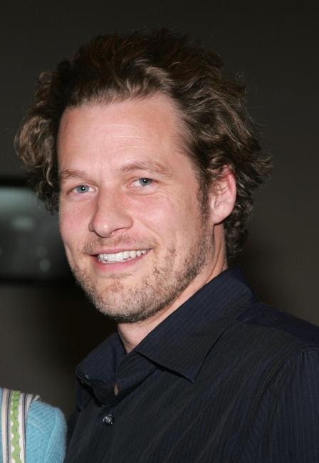 James Tupper at the A Work In Progress: An Evening With James Mangold.