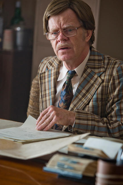 William H. Macy in