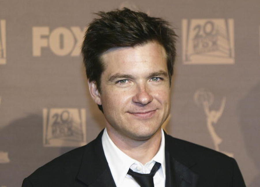 Jason Bateman at the 20th Century Fox Television Emmy after party in Beverly Hills.