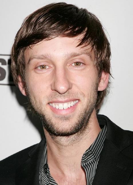 Joel David Moore at the Fox Searchlight official