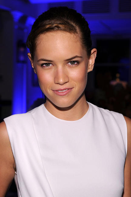 Cody Horn at the after party of the New York premiere of