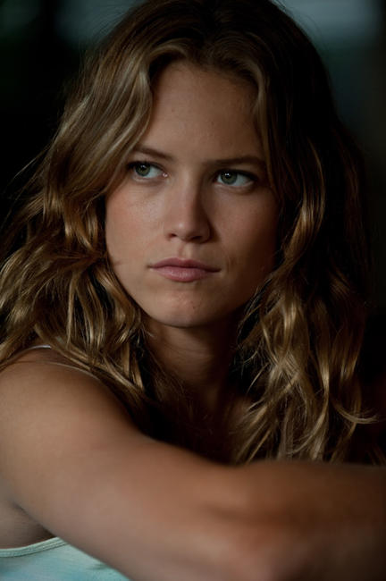 Cody Horn as Brooke in