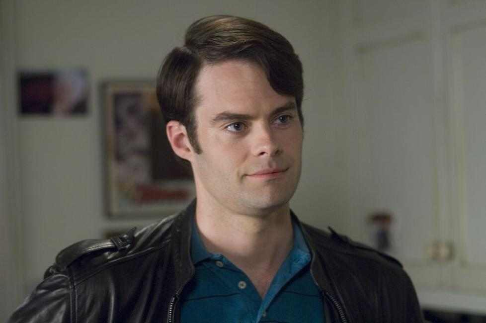 Bill Hader as Brian Bretter in