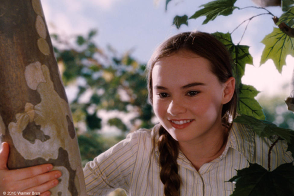 Madeline Carroll as Juli in