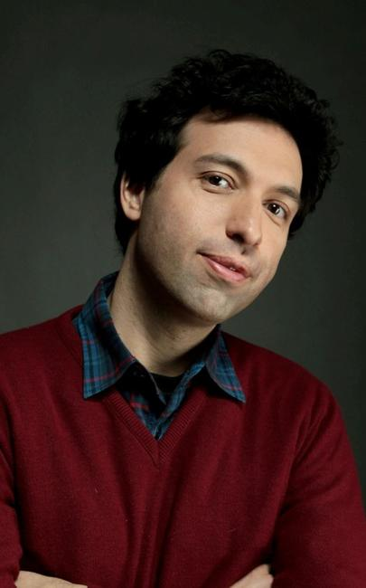 Alex Karpovsky at the 2010 Sundance Film Festival.