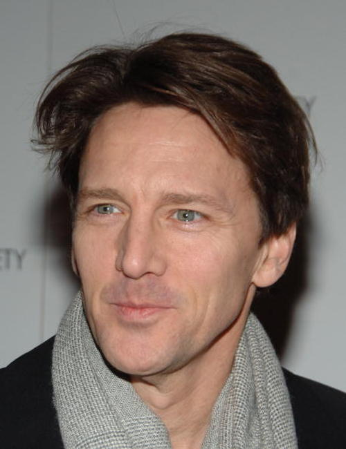Andrew McCarthy at the screening of the film