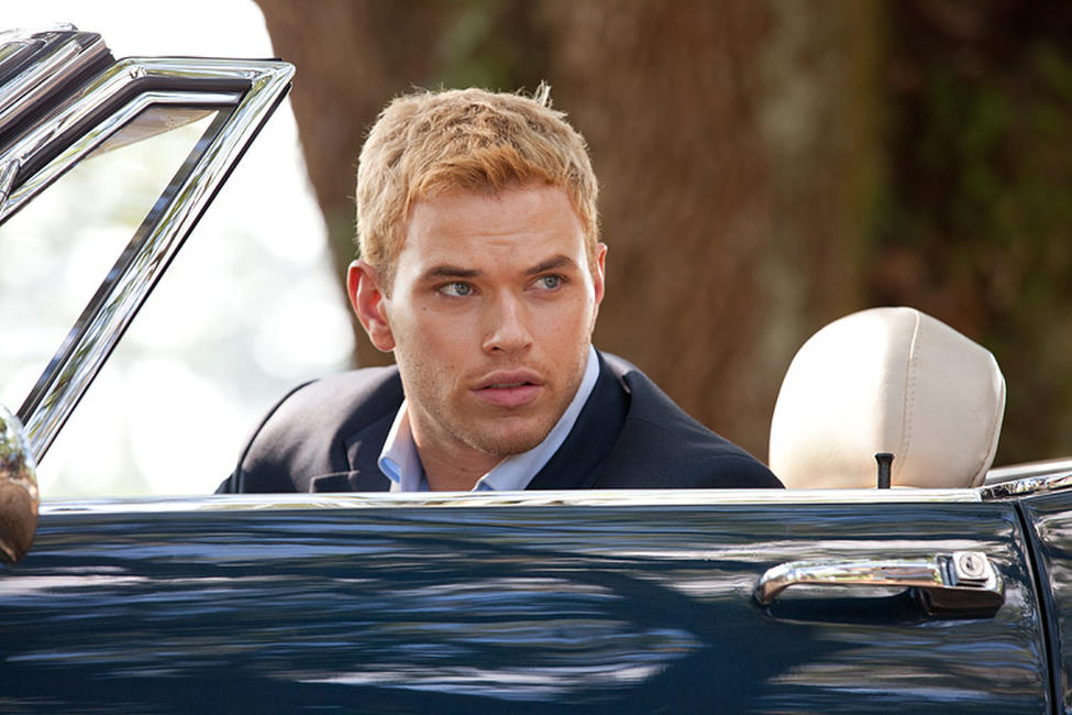Kellan Lutz as Charlie in